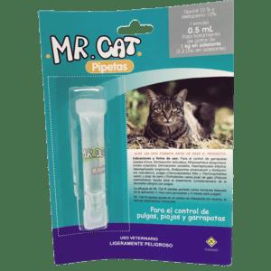 Pipeta Mr. Cat